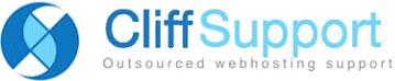 Logo of cliffsupport